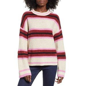 BP Everyday Striped Sweater - NWT